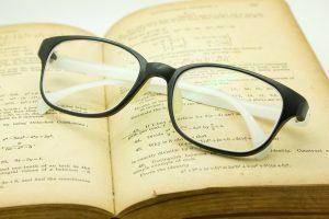bifocal specialty glasses