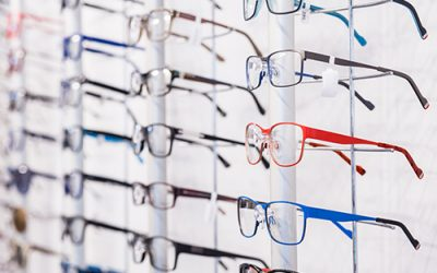The Importance of Adjusting Your Eyeglass Frames