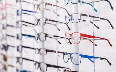 The Importance of Adjusting Your Eyeglass Frames