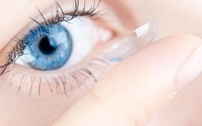 Contact Lens for New Wearers